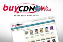 Graphic Design Contest Entry #310 for Logo Design for BUYCDNOW.CA