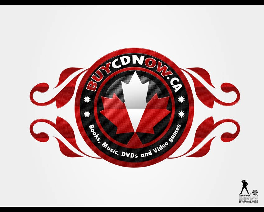 Contest Entry #                                        472                                      for                                         Logo Design for BUYCDNOW.CA