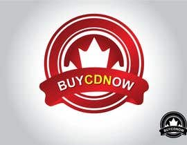 #242 za Logo Design for BUYCDNOW.CA od sikoru