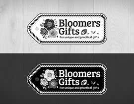 #36 for Graphic design work for Bloomers Gifts by solidussnake