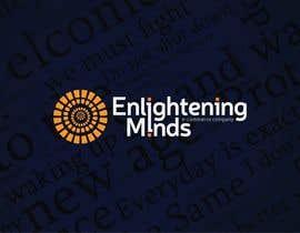 #1711 for Design a Logo for Enlightening Minds by Aleksandar014
