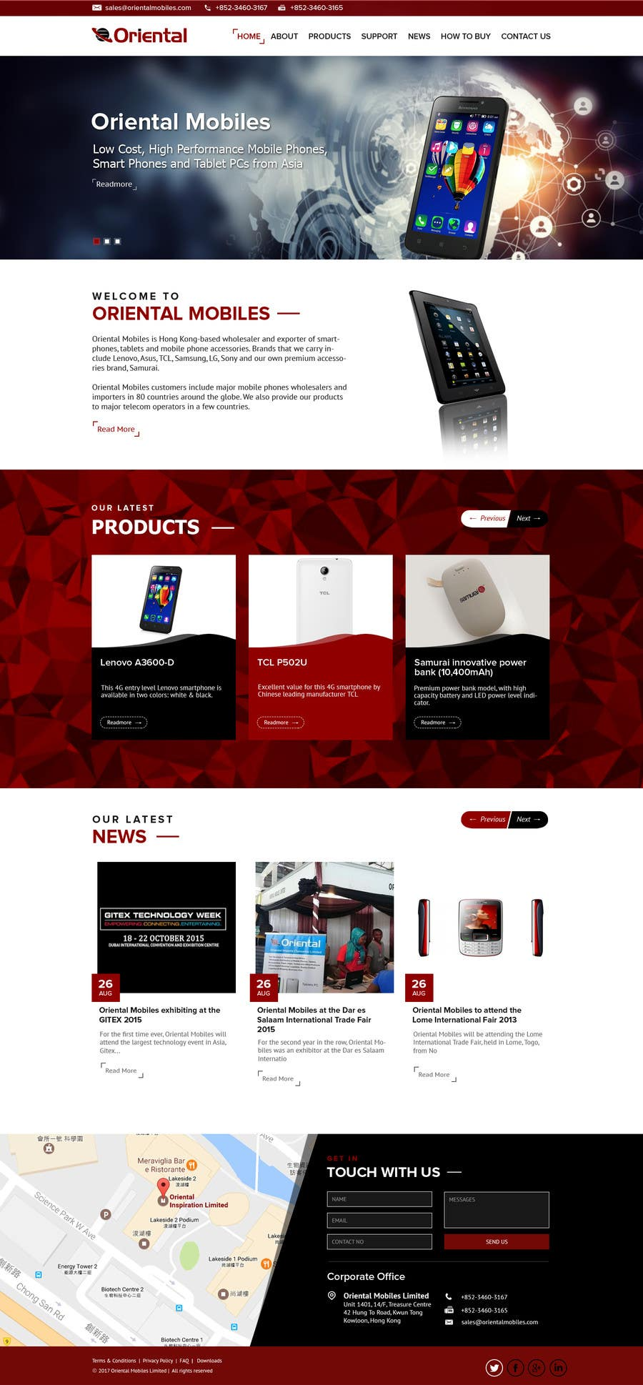 Entry 5 by thepixelperfect for template for one page website group contest entry 5 for template for one page website group company maxwellsz