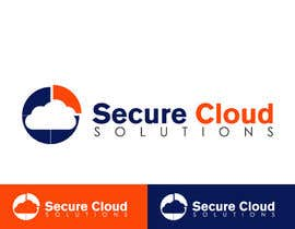 #111 para Logo Design for Secure Cloud Solutions por winarto2012