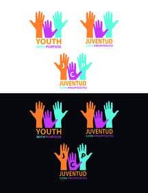 #1 para Design a logo for a solidarity project.(Diseñar un logotipo para un proyecto solidario) de evamuro