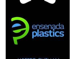 #5 para Business cards Ensenada Plastics por mebdesignstudio