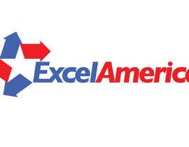 #49 para Design a Logo for Excel America de stanbaker