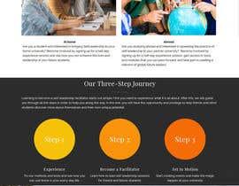 nº 51 pour Build a Website for a meditation movement par imranhossaion017
