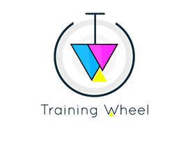 nº 8 pour Logo Design for TrainingWheel par anisatam