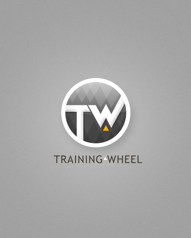 Konkurrenceindlæg #372 for Logo Design for TrainingWheel