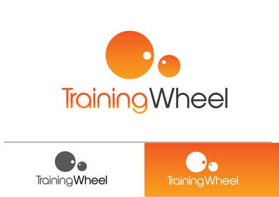 #58 para Logo Design for TrainingWheel por paxslg
