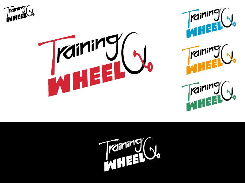 Konkurrenceindlæg #54 for Logo Design for TrainingWheel