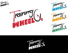 nº 54 pour Logo Design for TrainingWheel par ixdc