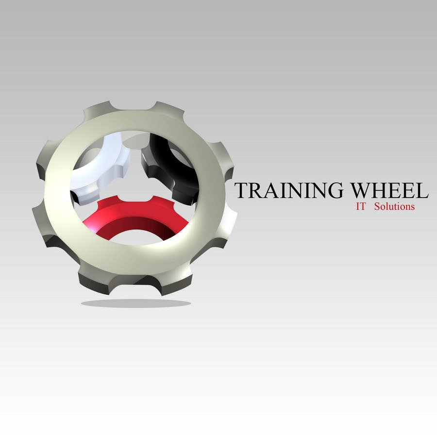 Konkurrenceindlæg #329 for Logo Design for TrainingWheel