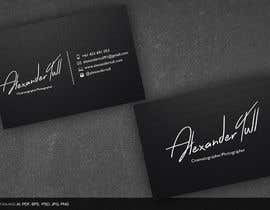 Design some business cards for cinematographerphotographer website 45 for design some business cards for cinematographerphotographer website by arnee90 colourmoves