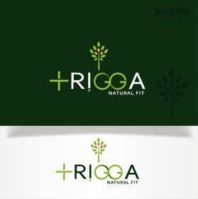 #5 para Fazer o Design de um Logotipo por AndreiaSantana27