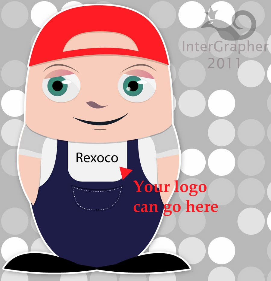 Contest Entry #28 for Illustration Design for Rexoco Stores