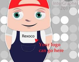 #28 para Illustration Design for Rexoco Stores de InterGrapher