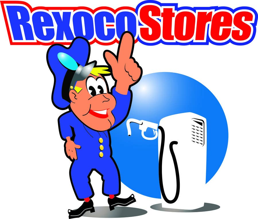 Contest Entry #35 for Illustration Design for Rexoco Stores