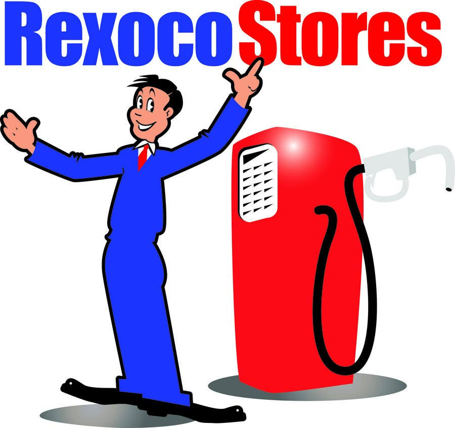 Contest Entry #29 for Illustration Design for Rexoco Stores