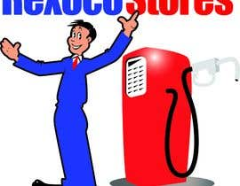 #29 para Illustration Design for Rexoco Stores por stanbaker