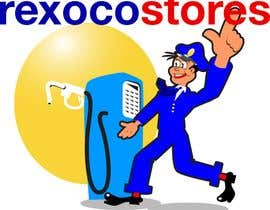 #22 para Illustration Design for Rexoco Stores por stanbaker