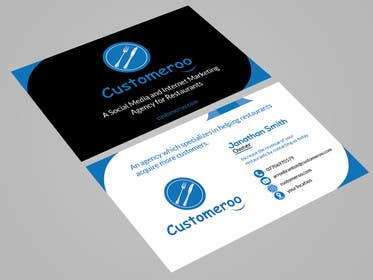 Design my business card rough template included freelancer 86 for design my business card rough template included by anikimran colourmoves