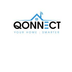 #39 для Design a Logo for Home Automation Company (Qonnect) от hasbyarcplg01