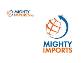 #58 untuk Design a Logo for import company oleh mazila