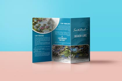 Image of                             My South Beach Brochure