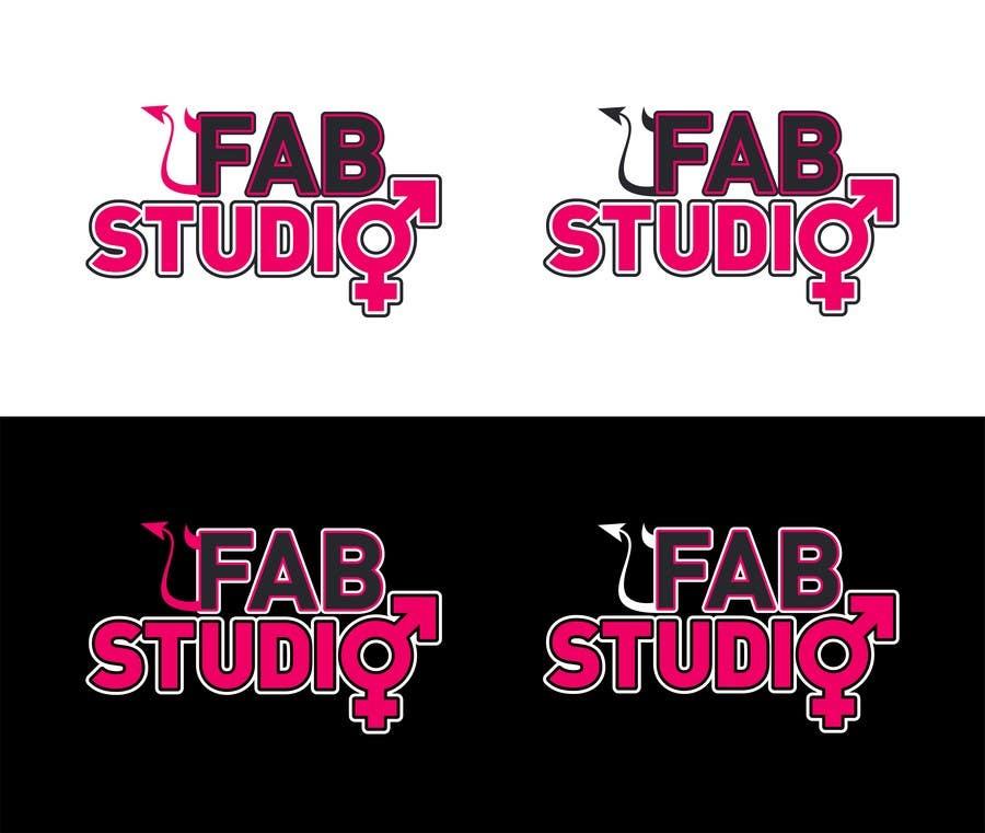 Логотип порностудия