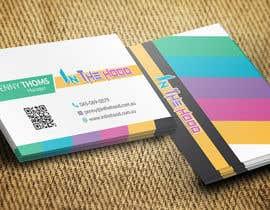 nº 8 pour Design some Business Cards for children's apparel and accessories brand par shailpatel150