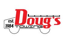 Graphic Design Contest Entry #56 for Logo Design for Dougs Towing