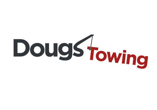 Contest Entry #90 for Logo Design for Dougs Towing