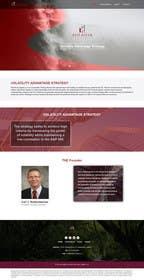 #7 для Web site for financial trading company от Anwar552