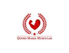 nº 6 pour Fitness Blog Logo par francisflores25