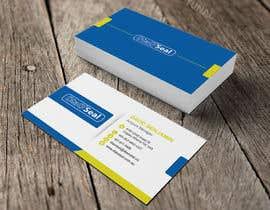 #27 untuk Design Business Card oleh Tunal