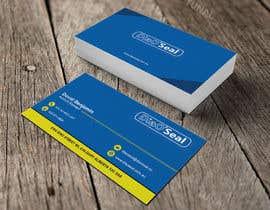 #28 untuk Design Business Card oleh Tunal
