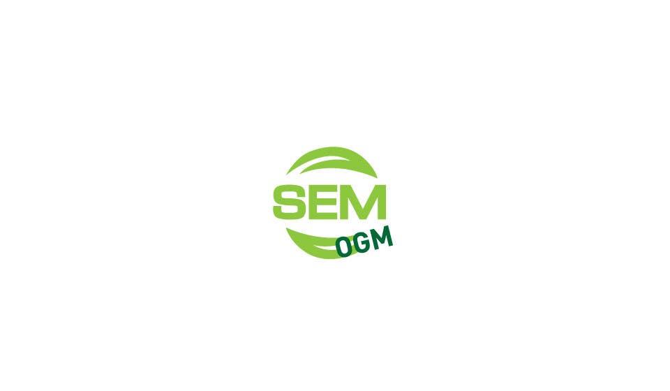 Entry 90 By Kikadesignstudio For Sem Ogm Gmo Free Label Freelancer