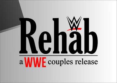 Nro 43 kilpailuun Rehab- a couples release logo käyttäjältä fanjihermawan09
