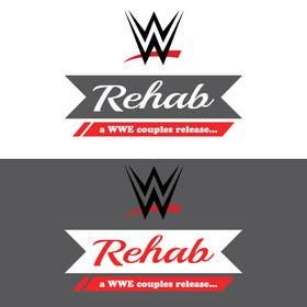 Nro 18 kilpailuun Rehab- a couples release logo käyttäjältä CreativeKing1