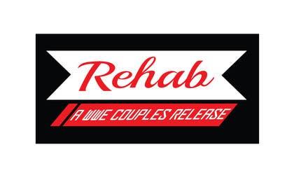 Nro 39 kilpailuun Rehab- a couples release logo käyttäjältä rahulsaha199709