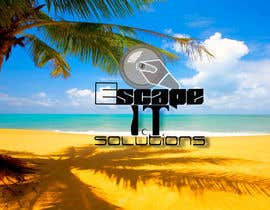 #67 untuk Graphic Design for Escape I.T Solutions oleh TheReflux