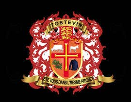 #21 for I need some Graphic Design for a new family crest af NaveenEN