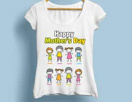 #61 para Happy Mother's Day Designs de prakash777pati