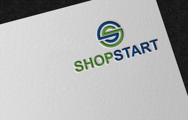 #70 para Logo for webshop hosting por DesignAnchor