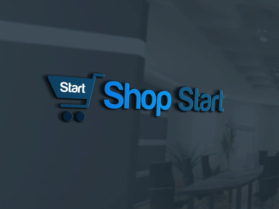 Contest Entry #651 for Logo for webshop hosting