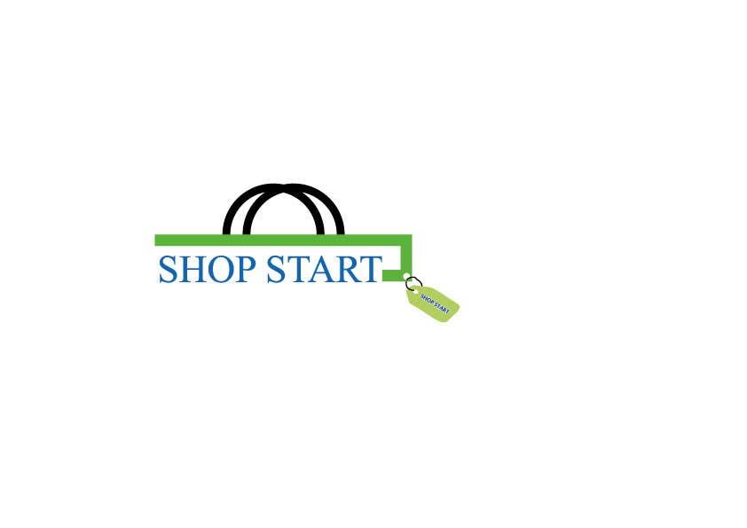 Contest Entry #480 for Logo for webshop hosting