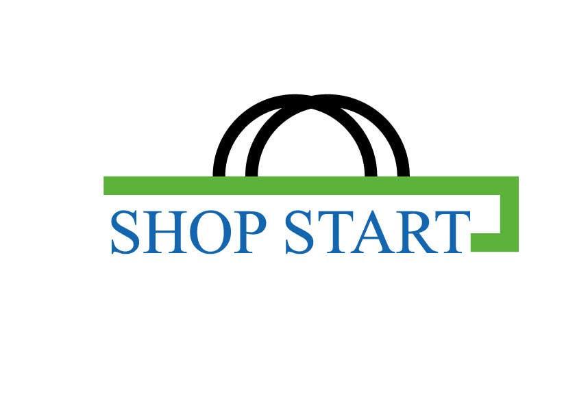 Contest Entry #496 for Logo for webshop hosting