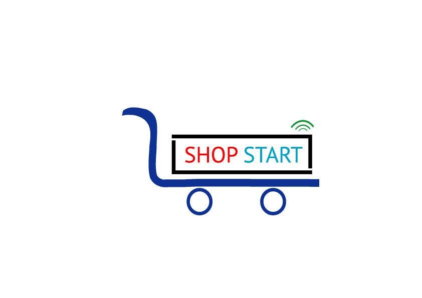 Contest Entry #535 for Logo for webshop hosting