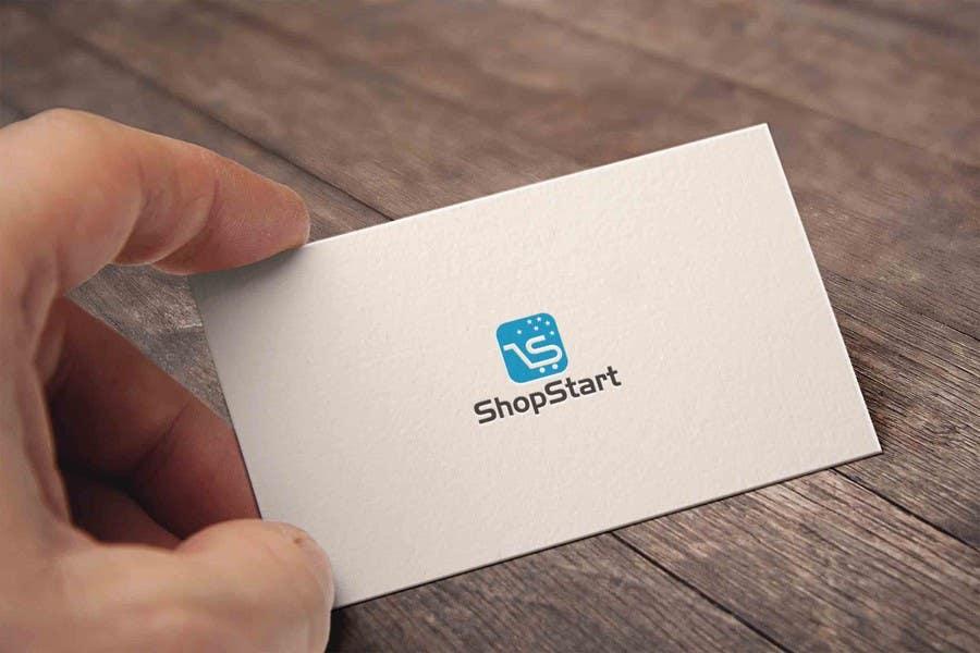 #77 para Logo for webshop hosting por DESIGNASTUDIO0